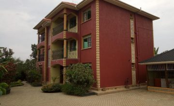 Homely nest hotel - mbarara