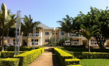 Hotel Alvera mukono