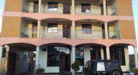 Hotel nok continental