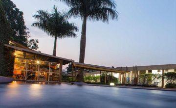 Humura Resorts hotel