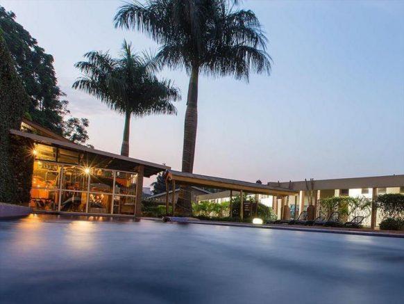 Humura Resorts hotel - Kampala