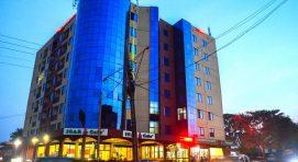 IGAR PLAZA HOTEL