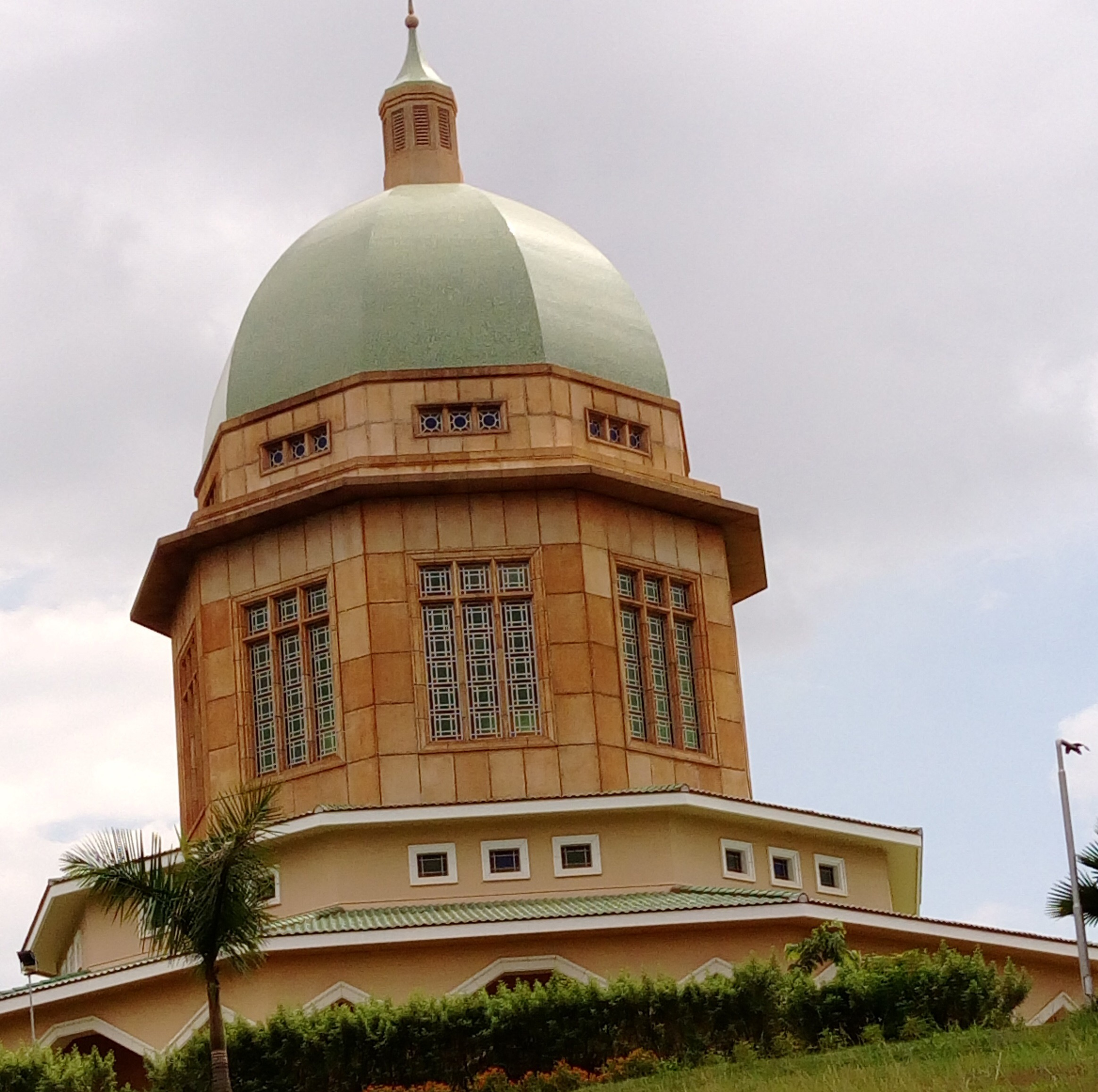 1-day Kampala City Tour