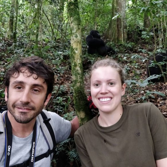 3 days Uganda safaris