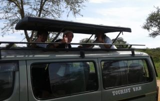 How to Stay Safe During Uganda Safari Tours - Uganda Safari News
