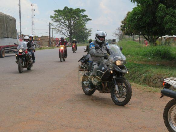 Stay Safe During Uganda Safari Tours