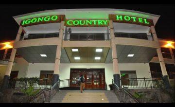 Igongo cultural centre - mbarara