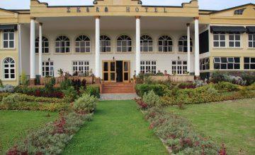 Ikoro Hotel