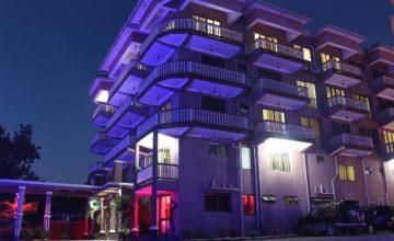 J-frigh Hotel - Kampala