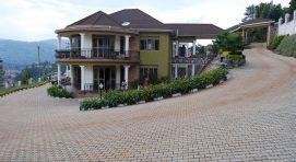 JOWILLIS HOTEL - KIBALE