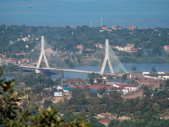 1 Day Jinja Tour to the Source of the Nile