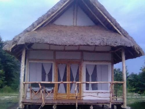 KAZINGA WILDERNESS SAFARI CAMP LTD - KASESE