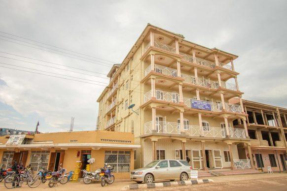 KINGS HOTEL KABALE - KIBALE