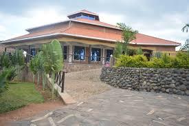 Kanyinya Hills Hotel