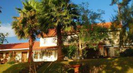 Karibu guesthouse entebbe
