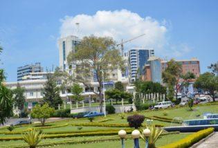 Kigali city Rwanda