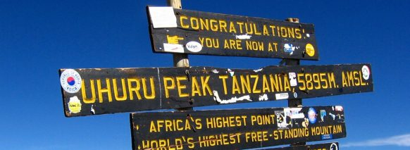 Kilimanjato-highest-peak safari tour