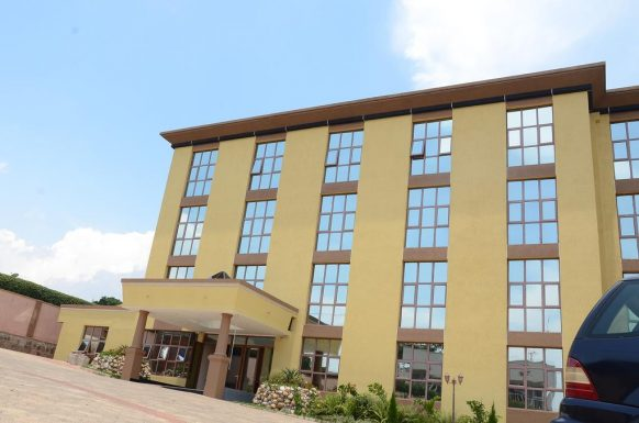 Kim Hotel Kigali