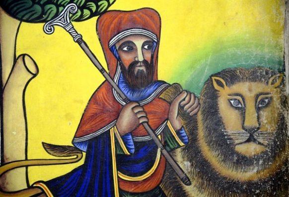 King Lalibela's Ethiopia Safari Tours Package