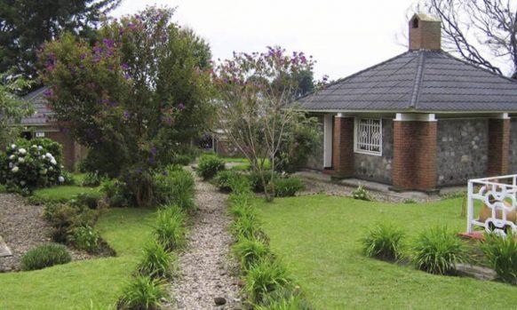 Kinigi Guest House