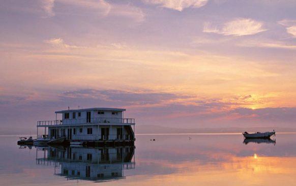 Lake Kariba Zimbabwe Safari Tours Package