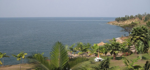 Lake Kivu - World Water