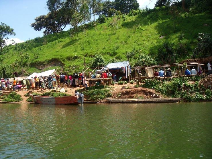 Lake-Mburo-market