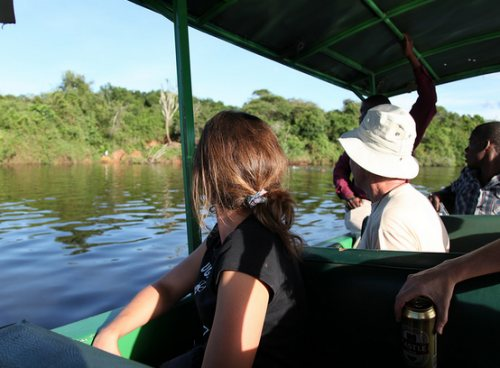 2 days Uganda wildlife safari to Lake Mburo National Park