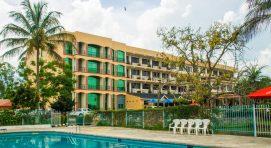 Lake view resort hotel - mbarara