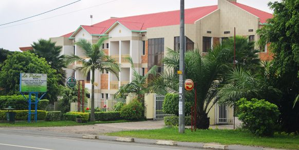 Lapalme Hotel Rwanda