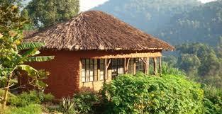 Mahogany Springs lodge in Uganda