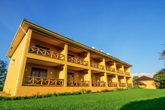 Mountains of the moon hotel - fort portal