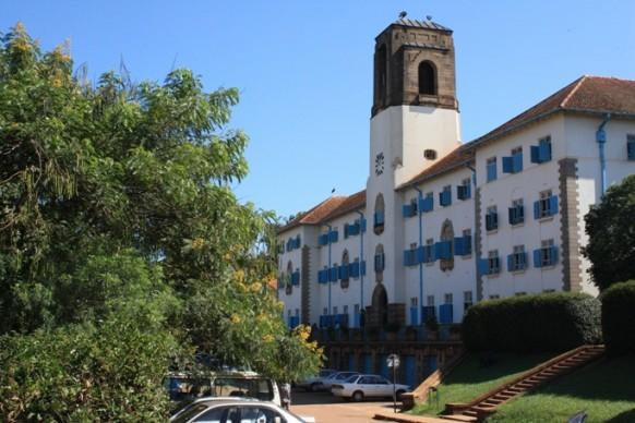 Makerere-University