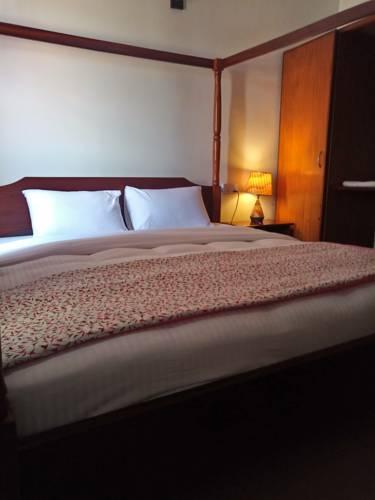 Migano Hotel Rwanda