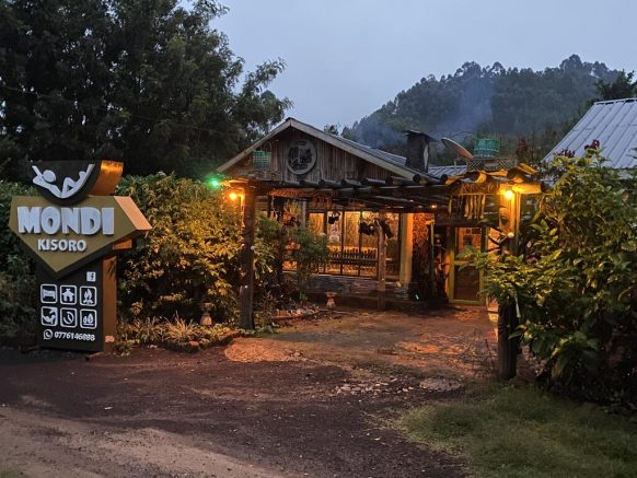 Mondi Lodge Kisoro