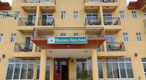 Montana Vista Hotel