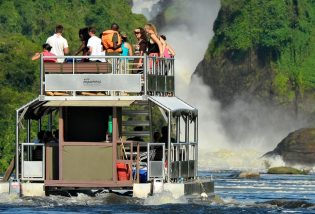 Murchison Falls National Park Uganda, Wildlife safari in Murchison Falls Uganda