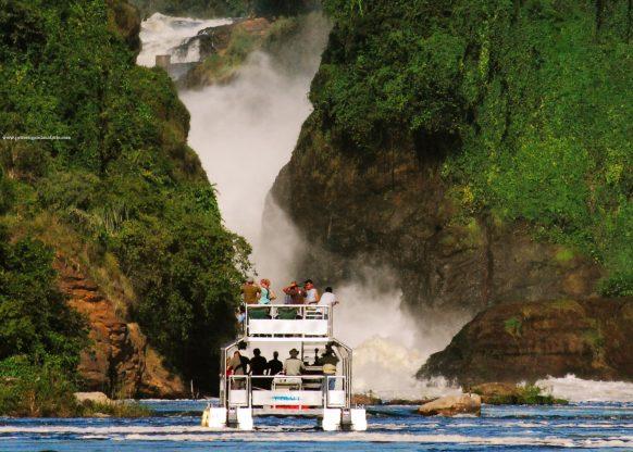 Murchison - Nile Boat Cruise