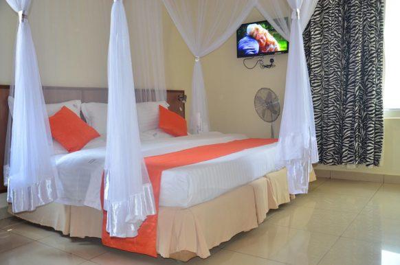 Nexus Resorts Hotel - Kampala