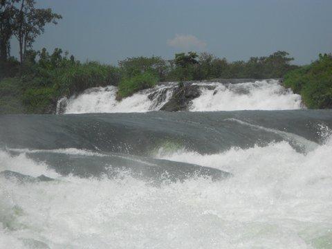 Nile-river uganda