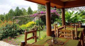 Nyore hillside retreat - mbarara