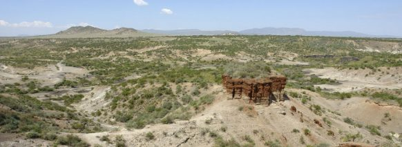 Olduvai-Gorge-east-africa-safaris tanzania tour