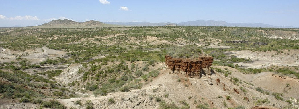 Olduvai Gorge-east africa safaris