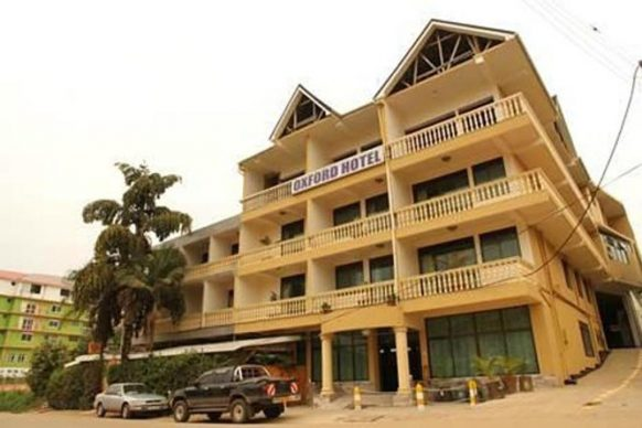 Oxford royal hotel - mbarara