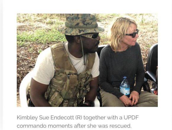 UGANDA IS SAFE AND ALL NATIONAL PARKS ARE OPEN FOR VISITATION-UGANDA SAFARI NEWS