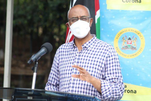 Kenya Coronavirus Update 20th June
