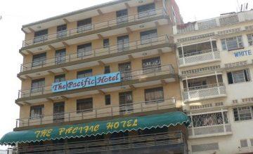 Pacific Hotel Kampala