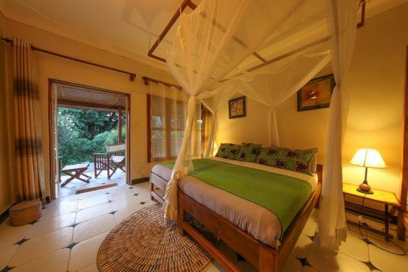 Papyrus Guest House Entebbe