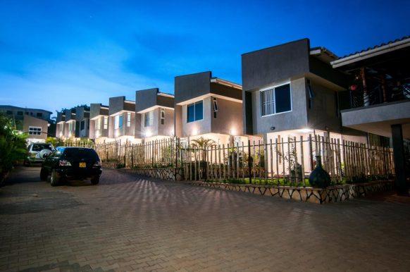 Pearl Cottages - Kiwatule