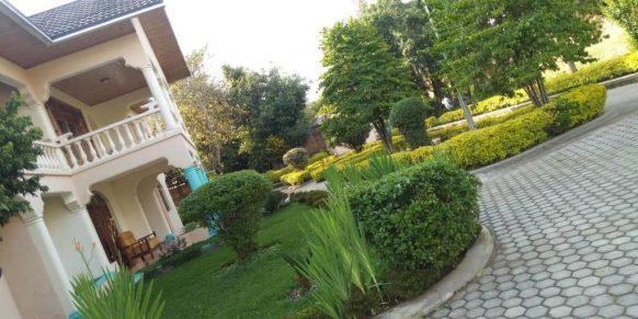 Pearl Guest House Rwanda